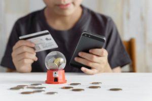 お金の問題失踪