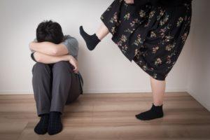 家庭問題の失踪